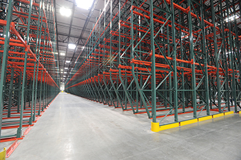 Apex Drive-In Pallet Rack