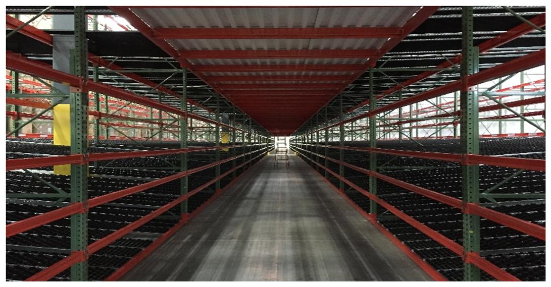 Carton Flow Apex Warehouse Systems