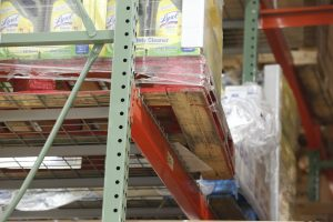 Warehouse Pallet | Pallet Rack Chicago | Apex Warehouse