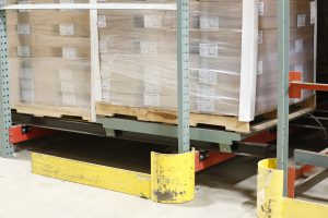 Warehouse Pallet Inspection Apex Warehouse Systems