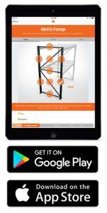 Apex Rack Repair Mobile App