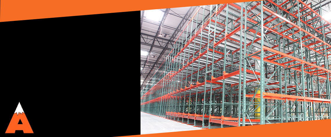 Pallet Rack Warehousing -Apex Warehouse Systems