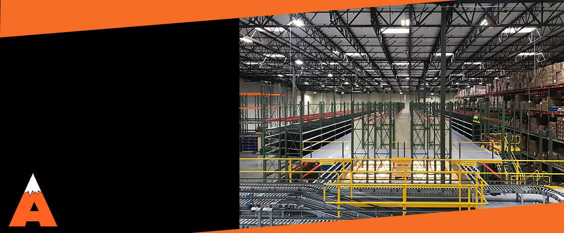 Apex Warehouse Systems Project Management Services