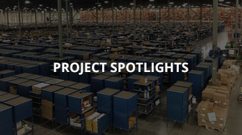 Apex Project Spotlights