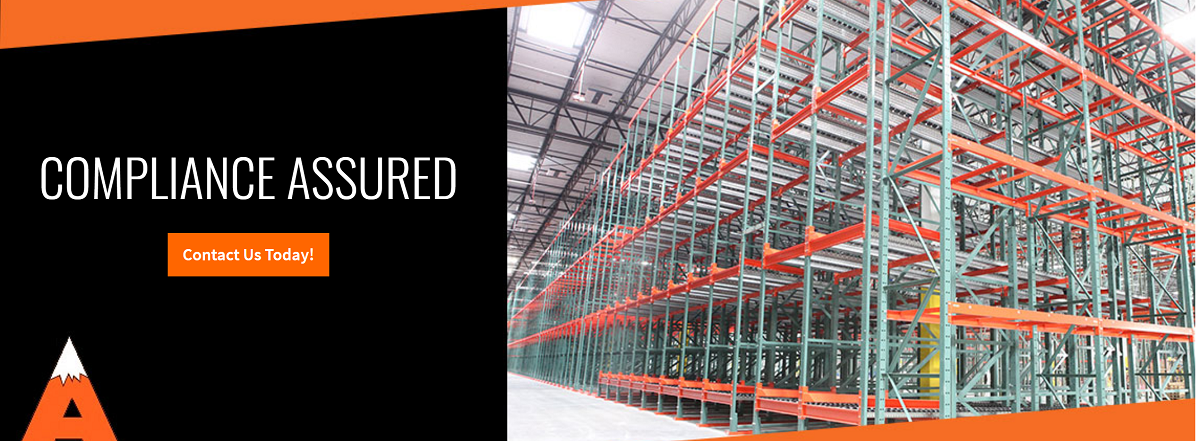 Material Handling Services Apex Warehouse Systems