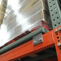 Warehouse industrial shelving for material handling