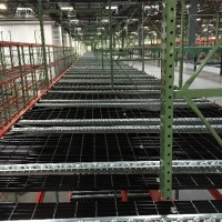 Pallet Flow - Apex Warehouse Systems