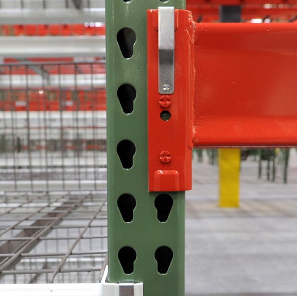 Apex Warehouse Used Pallet Rack Frame