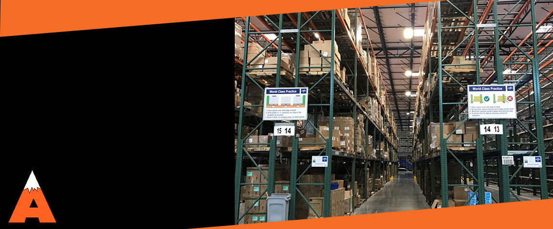 Pallet Racking System Capacity Guides