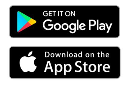 App Store Buttons -