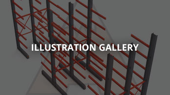 Apex Cantilever Illustration Gallery