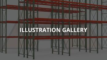 Apex Selective Rack Illustration Gallery