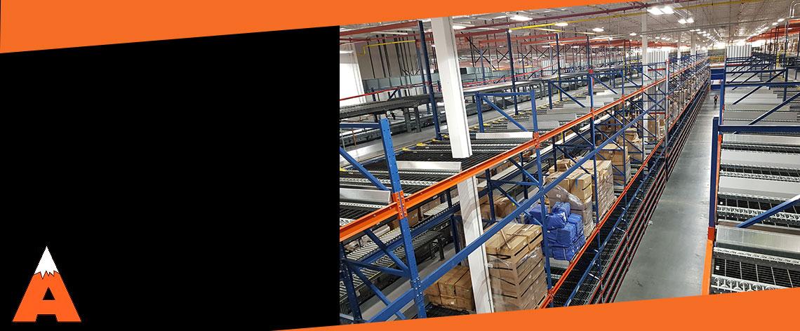Apex Warehouse Optimization