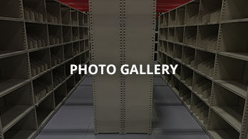 Apex Industrial Shelving Photo Gallery