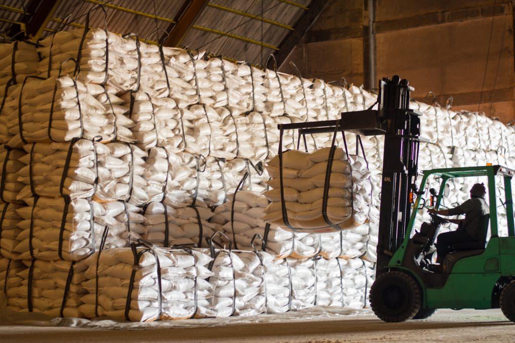 Bulk Storage - Apex Warehouse Systems