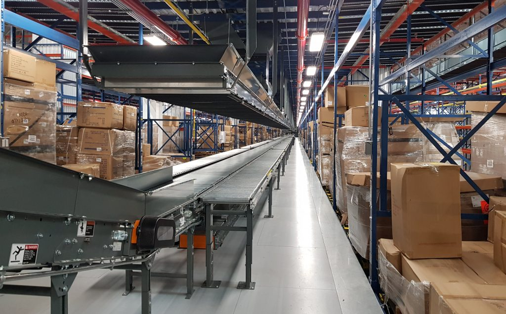 Case Picking - Apex Warehouse Systems