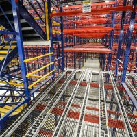 Apex Warehouse Systems - Safety Products