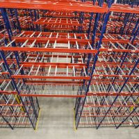 Selective Pallet Rack - Apex Warehouse Systems