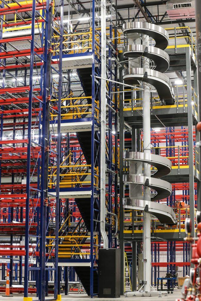 Pick Module - Apex Warehouse Systems