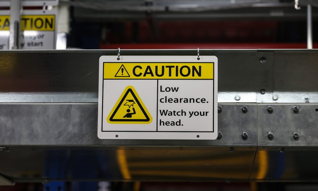 Warehouse Safety - Apex Warehouse Systems