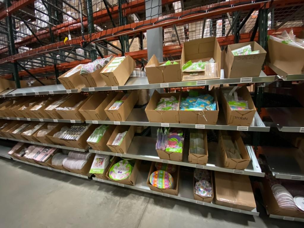 Order Processing Solutions - Apex Warehouse Systems