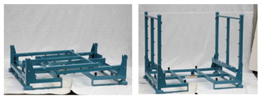 Stack Rack Pallet Rack - Apex Companies