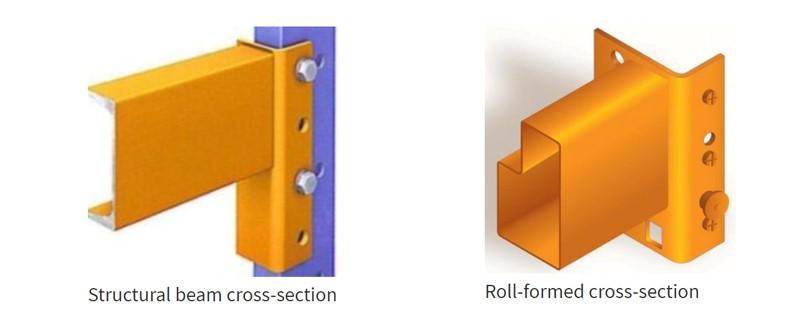 Freezer and Cold-Storage Pallet Rack - Refrigerated Warehousing
