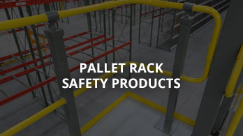 Pallet Rack Safety Accessories