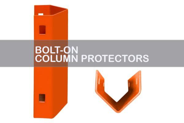 Bolt-On Column Protectors - Apex Companies
