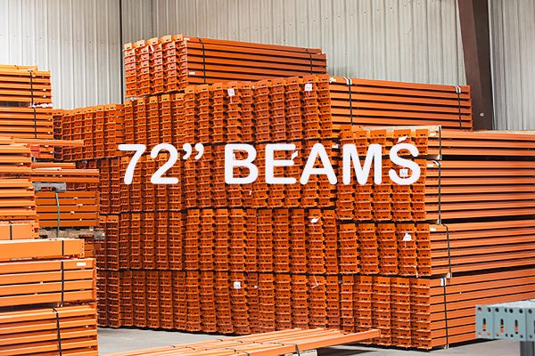 "72"" Roll-Formed Step Beam - Apex Companies"
