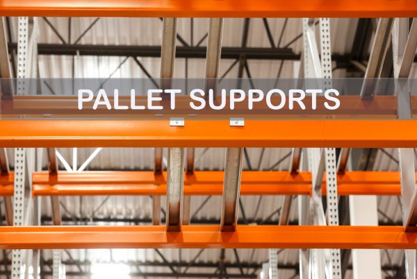 Pallet Supports - Apex Company