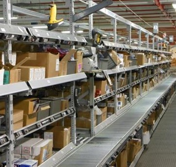 Warehouse Slotting - Apex Companies